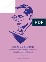 KING BY VIRTUE
