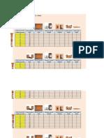 Cosuri Ceramice Effe2-Program Ofertare Detaliat 4-12 Ml
