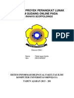 Proposal Proyek Perangkat Lunak FIX