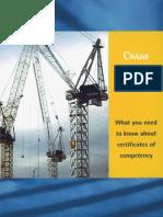 Crane and Hoist Operators