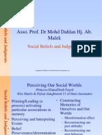 Social Psychology Lecture 3