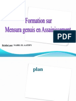 Assainissement MENSURA GENIUS.ppt