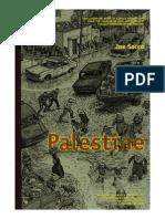 Joe Sacco Palestine