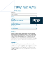 Gpt Harddisk Drives