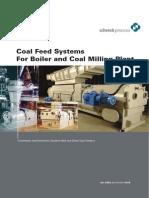 coal feed
