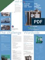 Poseidon Evo Brochure