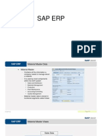 Sap Materials Management