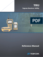 7010-0908 RVC TRU Reference Manual