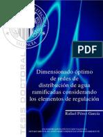 C3-Fund Calculo de Redes