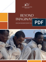 Beyond Imagination - Testimonies of the Libyan War