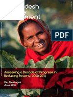 Assessing a Decade of Progress in Reducing Poverty