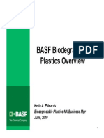 BASFbiodegradable Overview