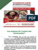 Homeocare Diabetes PDF