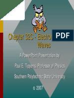 E&M Waves