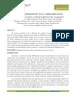 16. Applied-Ultrasonic Investigation on Human Gallbladder-S. Sikkandar
