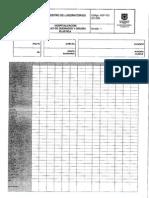 HSP-FO-321-009 Registro de Laboratorios