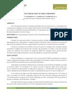 4. Eng-improving the Quality of Lime Composites-loganina v. i