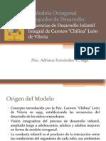 El Modelo Octogonal Integrador - Arreglado