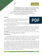 6. Eng-Comparative Study of Properties of Self Compacting-Chandrakant U. Mehetre