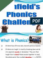 phonics screening for parents