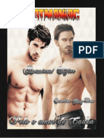 203706427 Assassinos Shifter 06 Pelo Amor de Caden RevHM