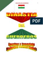 Dinastia de Guerreros Pachi