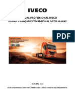 Manual Profissional Iveco - Hi-Day PPT (1)