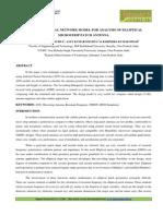 22. Eng-Artificial Neural Network Model for Analysis-Ajay Kumar Maurya_2