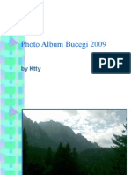 Photo Album Bucegi 2009