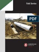 ASWP Field Service Guide 11-3-11