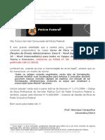 DPF - Ponto Dos Concursos - Ética - Aula 01