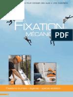 Spit - Fixation Mecanique