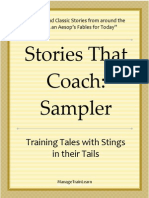 Stories That Coach