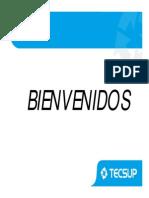 08. Productividad de Equipo Pesado I - Costos de Tractor de Orugas