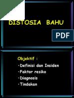 Distosia Bahu - AZN