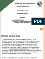 Hidrologia Baja California