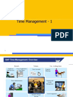 HR007 Time Mgt1