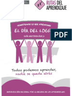 Dia Del Logro Manual