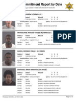 Peoria County booking sheet 05/21/14