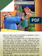 Parab.22 O Amigo Importuno