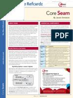 Jboss Seam 2.3 Refcard