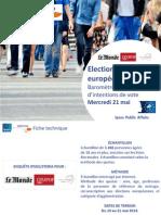 Rapport Rollup Élections Européennes_Vague7