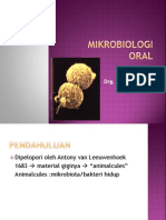 Mikrobiologi Oral