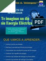 Un Dia Sin Energia Electrica Yrma