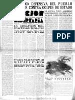 Acción Libertaria, Nº 49. Octubre 1941-Fla