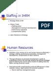 GHRM Staffing