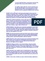Manual Do Pão Duro