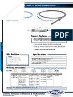 ProxProbe Metric