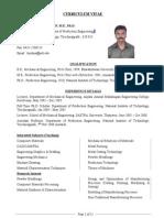 Academic Profile VAK 21-03-2014