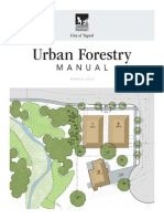 Urban Forestry Manual Tigard